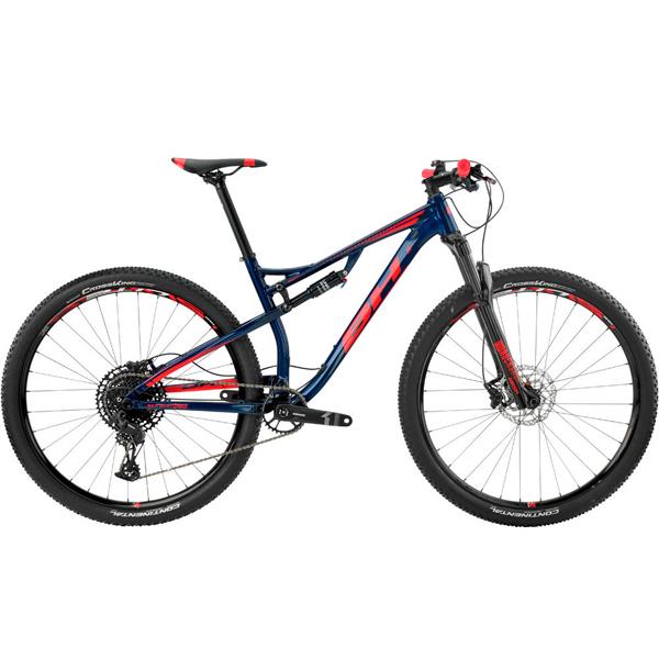 Bicicleta de montaña BH LYNX RACE 3.0 SX 12V RECON T-MD