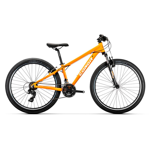 """Bicicleta de montaña Conor 5200 26"""" Naranja T-SM"""