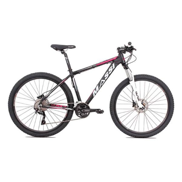"Bicicleta de montaña Massi TRAX ELITE 27,5"" x 17"