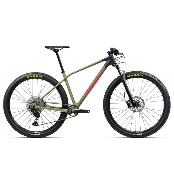 Bicicleta de montaña Orbea ALMA 29 M50 T-S