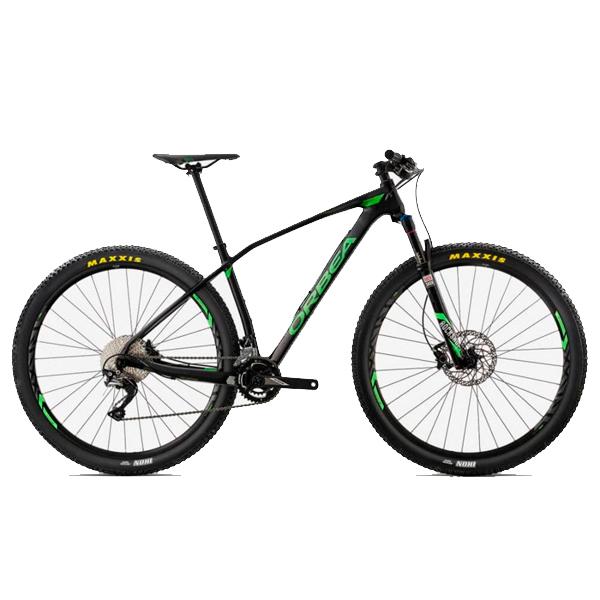 Bicicleta de montaña Orbea M50 17 T-M