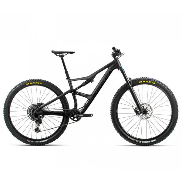 Bicicleta de montaña Orbea OCCAM 29 H30 (HORQ FOX 34 FRENO MT 501) T-M