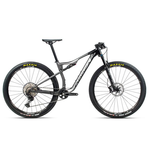 Bicicleta de montaña Orbea OIZ M30 T-M