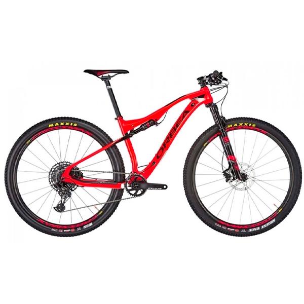 Bicicleta de montaña Orbea Oiz M50 19 T-M