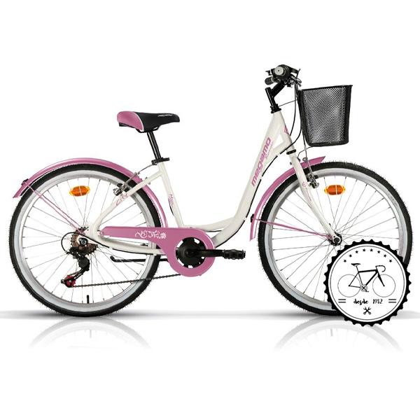 Bicicleta de paseo Megamo RONDA 24