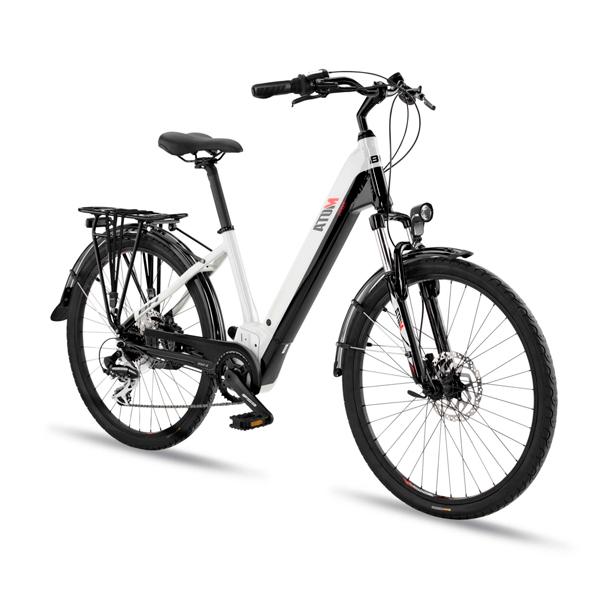 Bicicleta eléctrica BH ATOM STREET T-MD