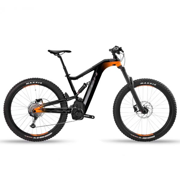 Bicicleta eléctrica BH ATOMX LINX 6 PRO 12 V T-LA