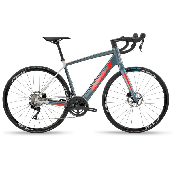 Bicicleta eléctrica BH CORE SPHENE 1.4 T-MD EC140