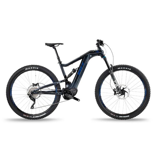 Bicicleta eléctrica BH XTEP LYNX 5.5 PRO-L T-MD