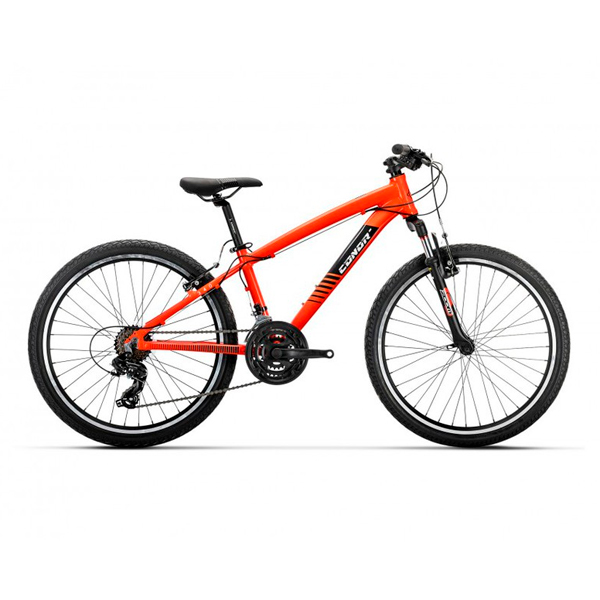 "Bicicleta niño Conor 340 24"" Rojo"