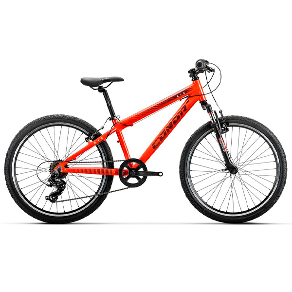 "Bicicleta niño Conor 440 24"" rojo"