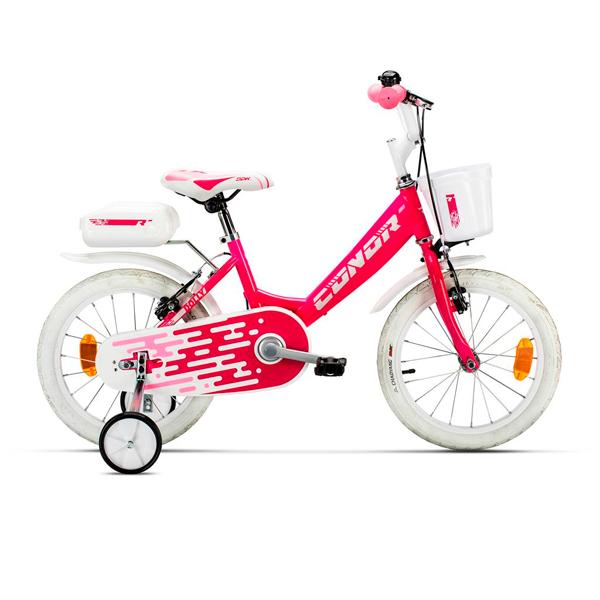 Bicicleta niño Conor DOLLY 16ROSA 00