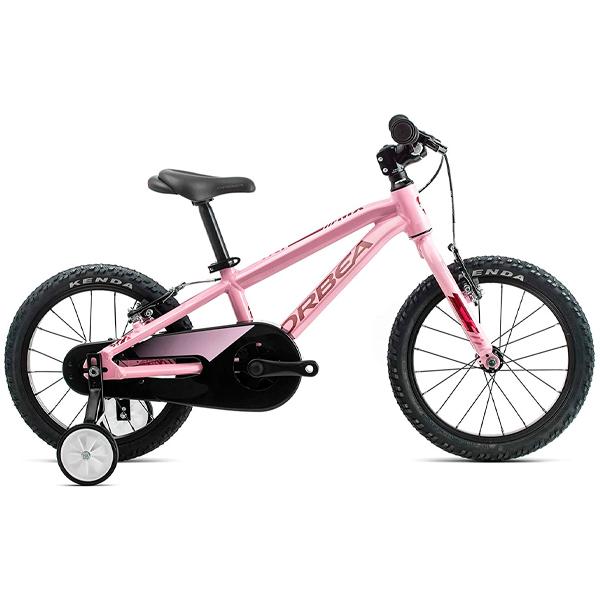 Bicicleta niño Orbea MX 16 ROSA