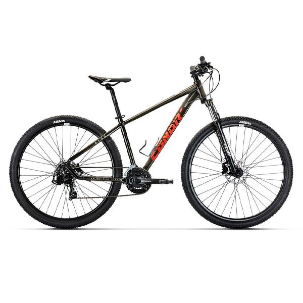Bicicleta de montaña Conor 6700 29″ T-SM