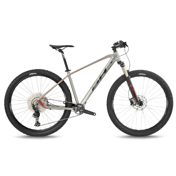 Bicicleta de montaña BH SPIKE 3.0 29 DEORE 11V