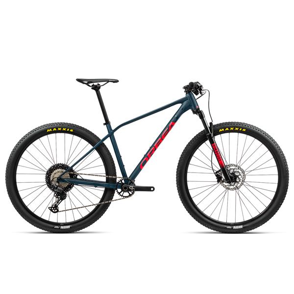 Bicicleta de montaña Orbea ALMA 29 H30 T-L